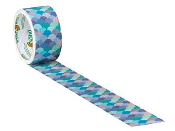 Duck Tape® 48mm x 9.1m Mermaid